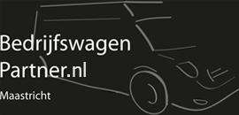 Bedrijfswagen Partner Maastricht